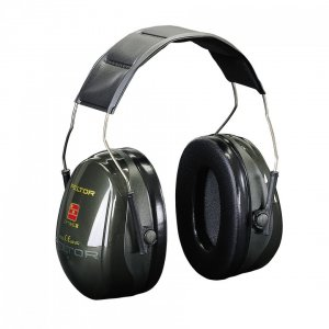 Casque antibruit Optime II Peltor (31 db)