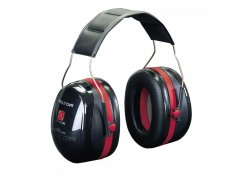 Casque antibruit Optime III Peltor (35db)