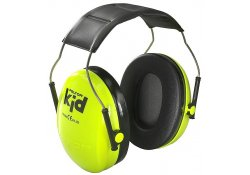 Casque antibruit Peltor KID