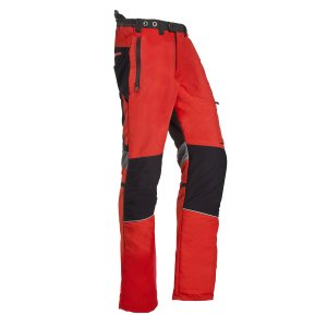 Pantalon SIP Innovation II ROUGE