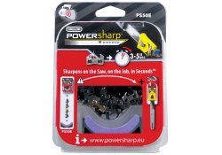 Chaine Powersharp + pierre CS1500