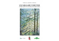 Vocabulaire forestier