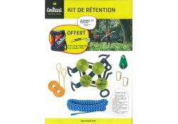 Kit de rétention COURANT