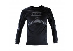 Tee-shirt thermique SOLIDUR