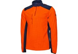 Polaire COB SOLIDUR Orange