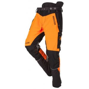Pantalon SIP Forest W-AIR Orange