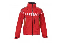 Veste Storm 2.0 Rouge COURANT