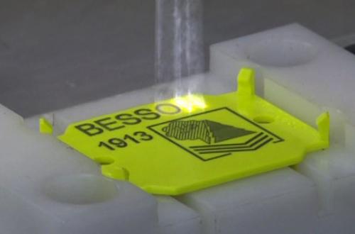 Marquage laser le-besson