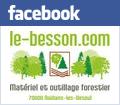 Le Besson sur Facebook